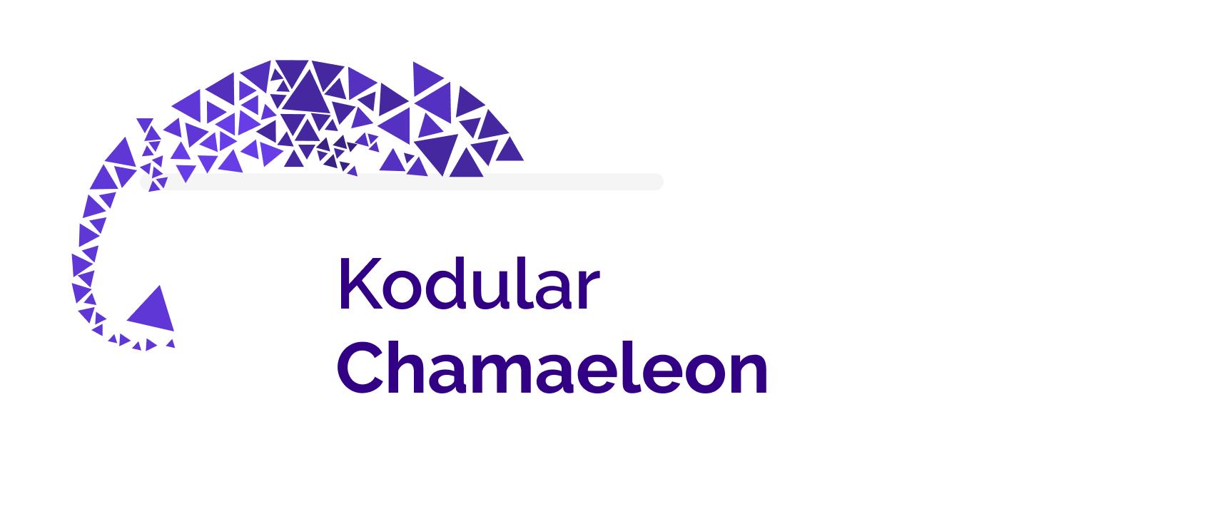 Kodular Chamaeleon